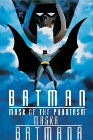 Batman: Maska Batmana online cda pl