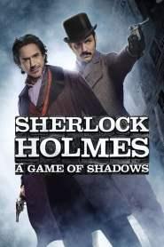 Sherlock Holmes: Gra cieni online cda pl