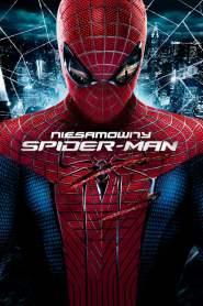 Niesamowity Spider-Man online cda pl