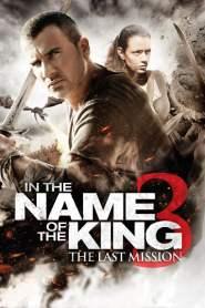W imię króla 3: Ostatnia misja online cda pl