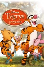 Kubuś Puchatek: Tygrys i przyjaciele online cda pl
