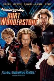 Niewiarygodny Burt Wonderstone online cda pl