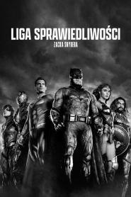 Liga Sprawiedliwości Zacka Snydera cały film online pl