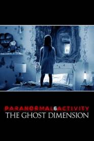 Paranormal Activity: Inny wymiar online cda pl