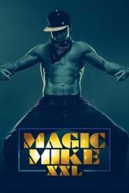 Magic Mike XXL online cda pl