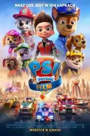 Psi Patrol Film online cda pl
