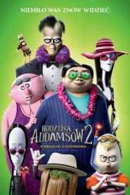Rodzina Addamsów 2 online cda pl