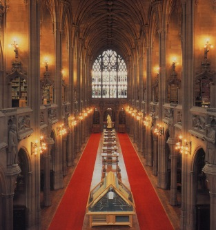 John_rylands_library_university_of_