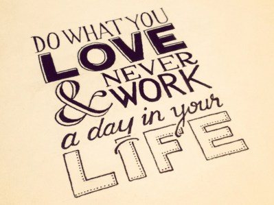 Image result for do things you love
