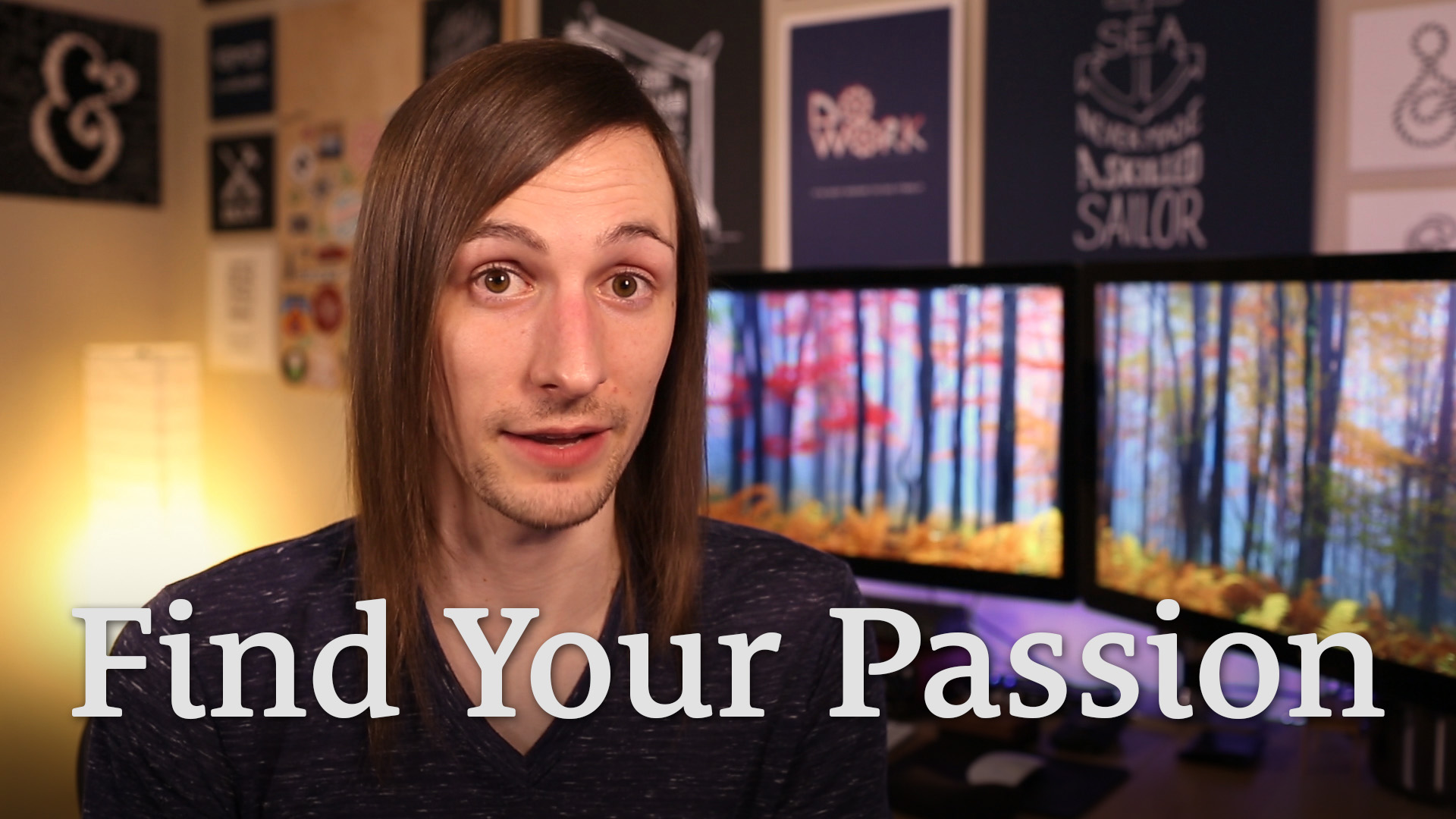 162 How To Find Your Passion