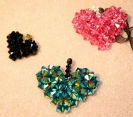 Crystal Heart (Intermediate)