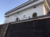 Miraflores Lock