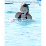 Swim Lesson Finale