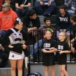 IHS Mini-Cheer Camp