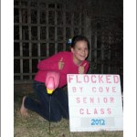 We Got Flocked!