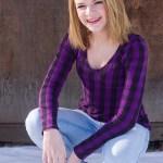 Girl Charlee Fabrics Maggie Top