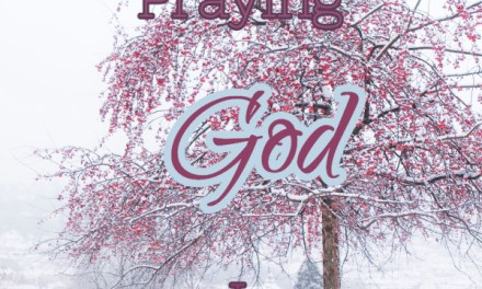 Keep Praying – God is Listening