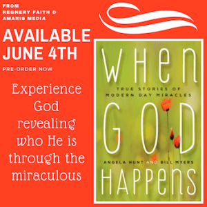When God Happens Available June 4th