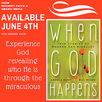 Great Summertime Reading – When God Happens