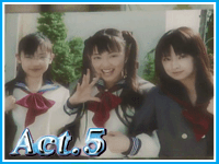 Act 05 - Is Usagi a True Friend?
