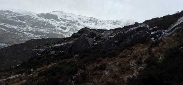 North Wales Wanderings
