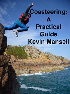 Coasteering Book Cover