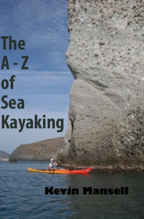 A-Z of Sea Kayaking