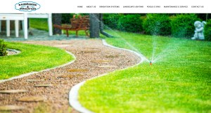 Rainmaker Irrigation