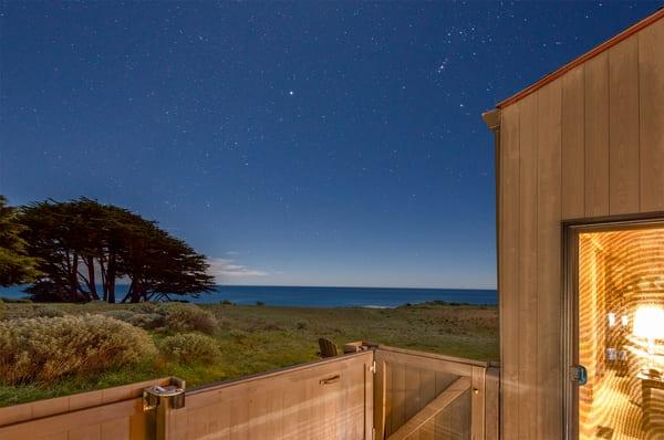 starry night vistas,vacation rental, Starry Night Vistas, Milky Way, light pollution, Sea Ranch, Abalone Bay,private courtyard, Sea Ranch , Abalone Bay, Vacation Rental