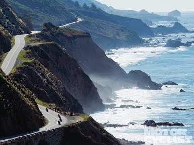 pacific coast highway 1,Shoreline Highway