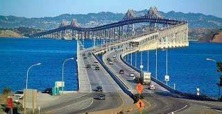 travel hacks, toll bridges