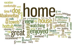 reviews, Sea Ranch , Abalone Bay Vacation Rental