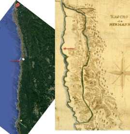 History-Rancho de Hermann land grant