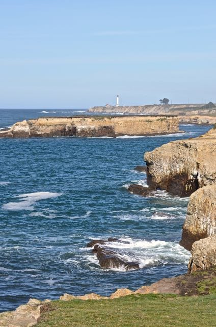 Point Arena Lighthouse ,  Stornetta Public Lands