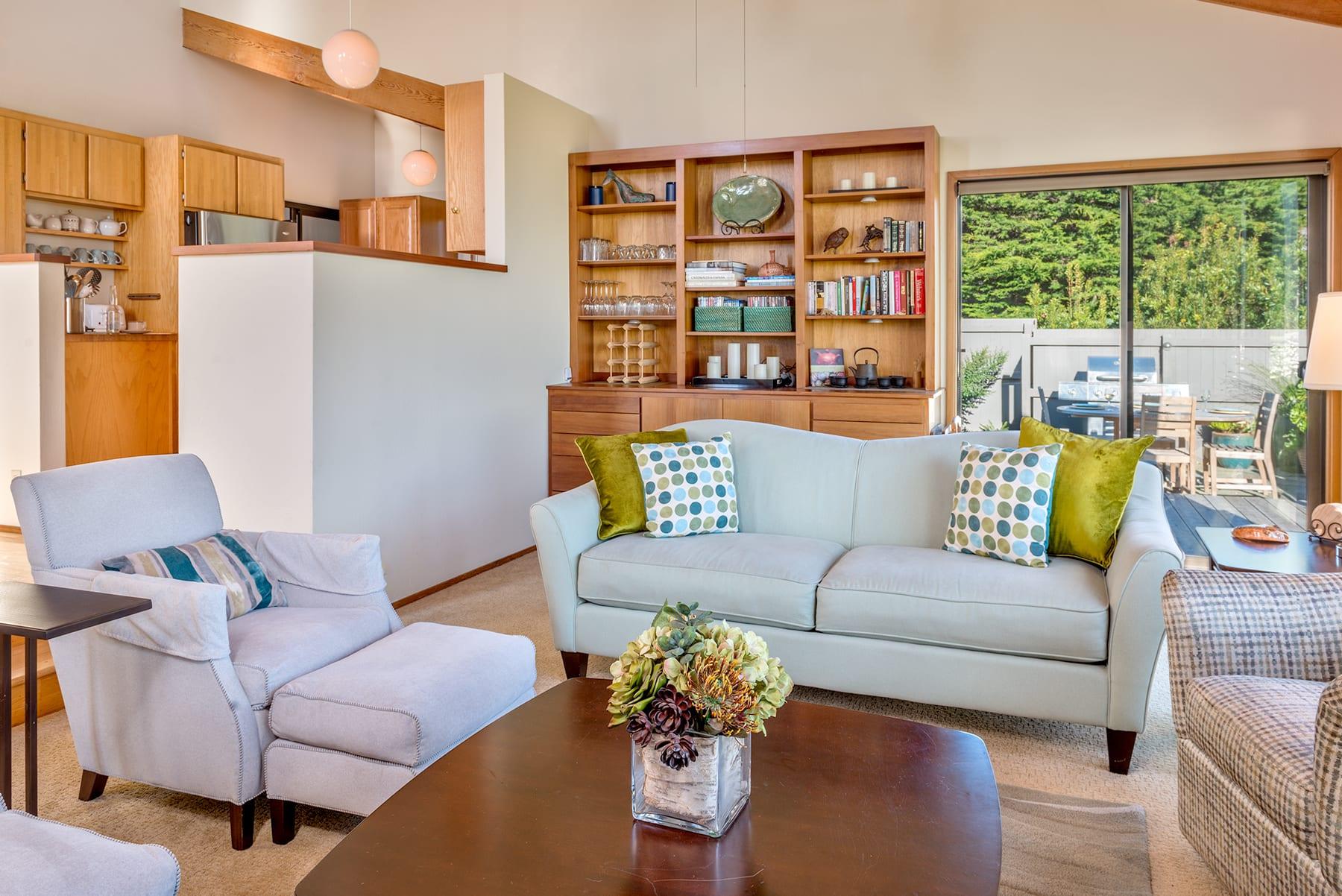 Living Room Things List