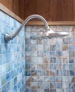 BathroomsDetail2, Sea Ranch vacation rental Abalone Bay Vacation Home.