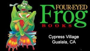 go local, bookstore