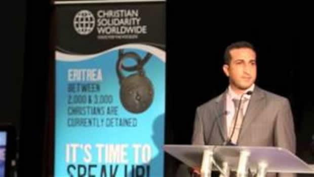 Pastor Yousef Nadarkhani foi novamente preso no Irã