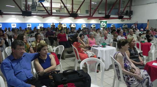 """Celebrando o """"Natal no Porto"""""""