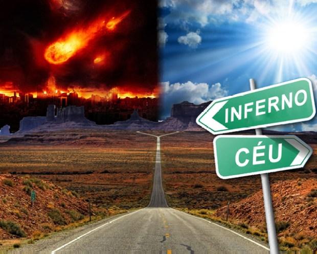 Descontos para céu e inferno: agência de turismo oferece pacotes de fim do mundo em 21 de Dezembro