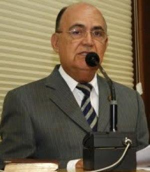 Pastor Elinaldo Renovato