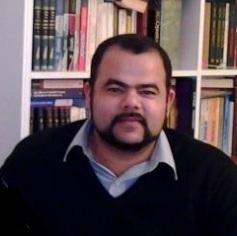 Dr. Uziel Santana - Presidente da Anajure - Liberdade Religiosa