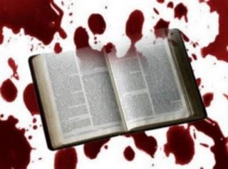 Pregadores de morte e destruição