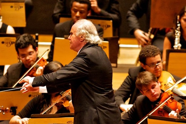 Orquestra Sinfônica Heliópolis
