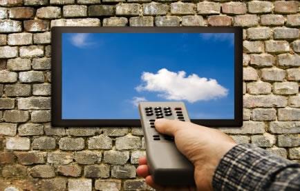 Televisão, Tv,