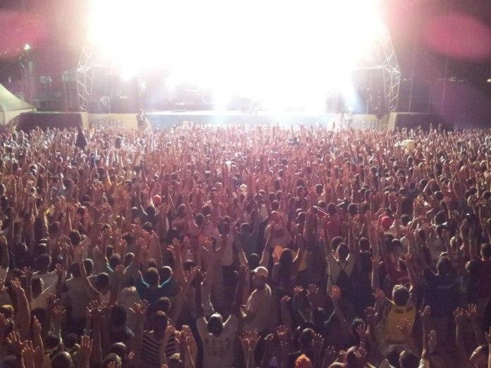 Jesus Vida Verão: Maior Evento Gospel de Praia do Brasil