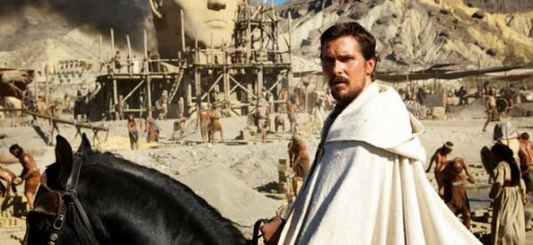 Forte demanda por filmes familiares e bíblicos mudam política de Hollywood