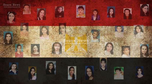 Egito: Sequestro de estudantes cristãs