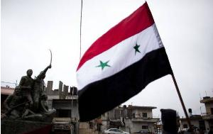Ore pelas eleições presidenciais na Síria