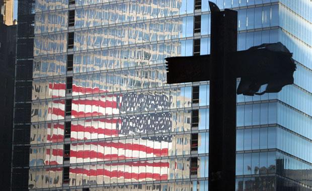 Ateus se explicam sobre a intenção de remover a cruz do Marco Zero de NY